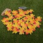Silk Leaf Leaf Maple...