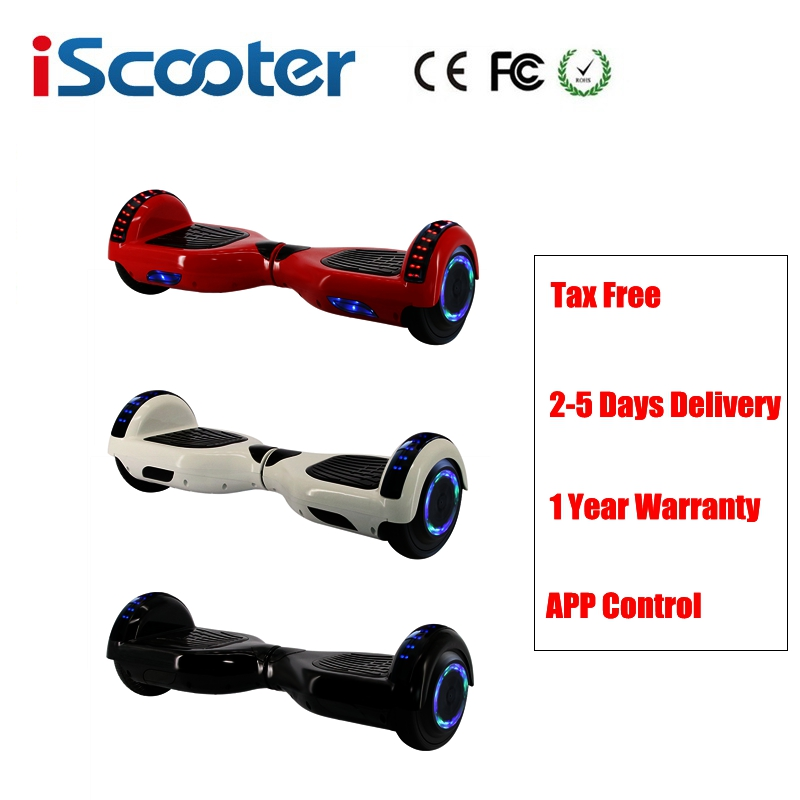 Hoverboard 2 Wheel self Balance Electric scooter unicycle Standing Smart Skateboard drift balancing scooter gyroscooter|Self Balance Scooters| |  - title=