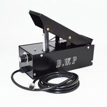 TIG сварщик ток педаль контроллер 7 контактов разъем 2,5 м провод подходит для WIG парик сварочный аппарат инвертор