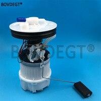 전기 연료 펌프 모듈 어셈블리 마즈다 3 2.0L/2.3L L4 ZY08-13-35XG E8591M LF661335XA LF661335XB LF661335XC