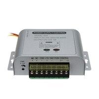 12V 5A evrensel güç kaynağı erişim kontrol sistemi için yüksek kalite ile AC90V-260V