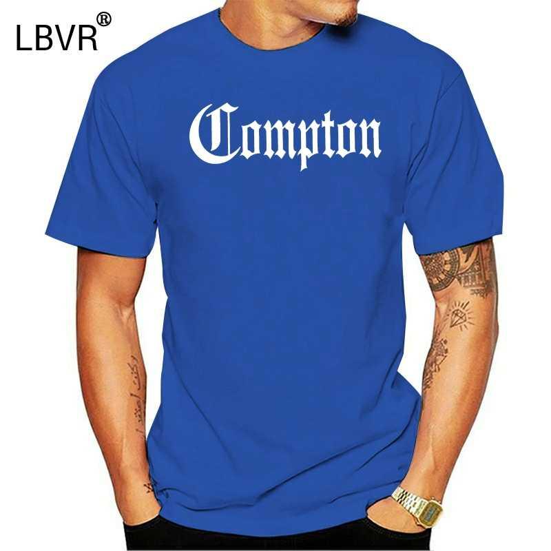 Compton California GOTHIC Eazy E NWA Dr