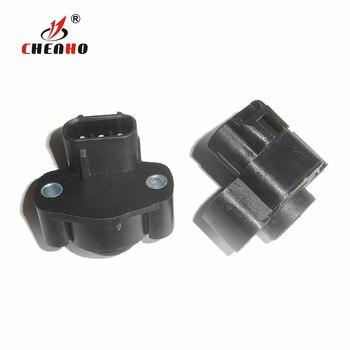 Throttle Position Sensor  For D-odge Viper D-akota J-eep Gr-and C-herokee TJ Wrangler 2.5 4.0 8.0 4874371AB,4874371AC,56027942 throttle position sensor for jeep cherokee wrangler tj dodge dakota viper 4874371ab tps324 4874371ac