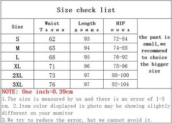 Women Thin Velvet PU Leather Pants 2019 New Female Elastic Stretch Faux Leather Skinny Pencil Pant Tight Trouser Autumn Winter 6