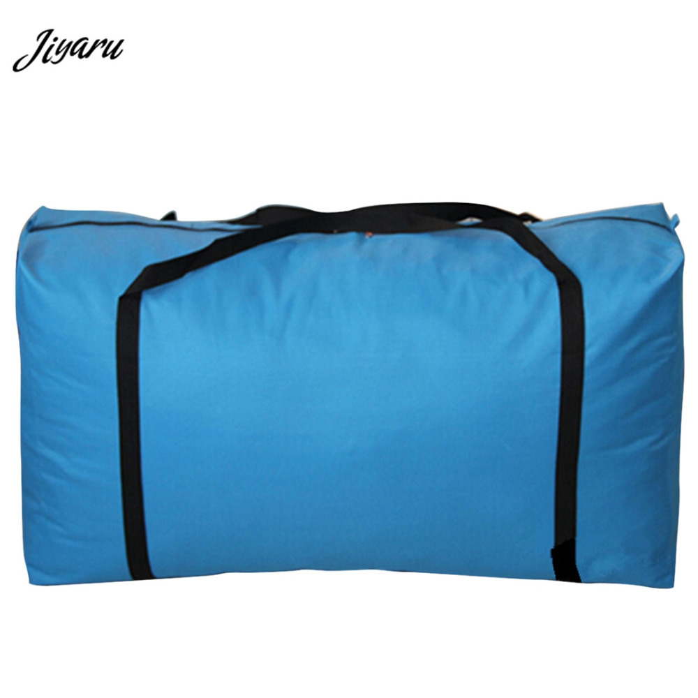 High Quality Oxford Travel Bag Large Capacity Storage Bag Waterproof Folding Bag Unisex Luggage Travel Tote Hand Luggage Bolsa