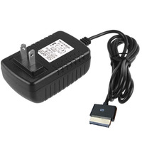 Kwaliteit Eu Of Us Plug Ac Wall Charger Power Supply Cable Adapter Voor Asus TF101 TF201 TF300 TF300T TF700 Tablet batterij Oplader