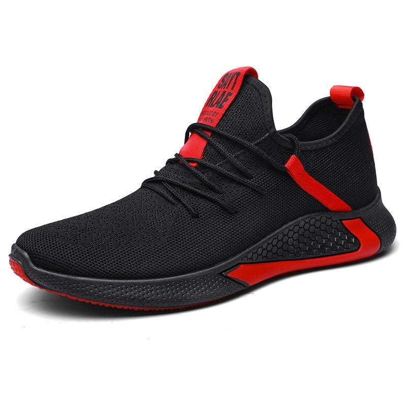 Men Casual Sneaker Breathable Men Casual Shoes Men Sneakers Male Shoes Adult Footwear Fashion Sneakers Men Trend Shoes Walking