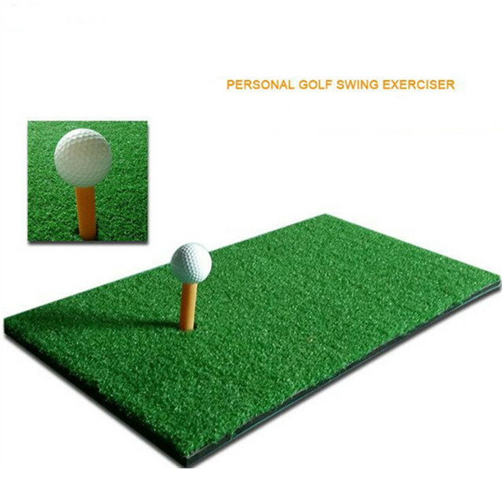 Campo de condução esteira de golfe 60cm