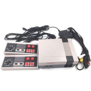 Image 3 - Mini Classic Retro konsola do gier TV System rozrywkowy wbudowany 620 gier US,EU Plug