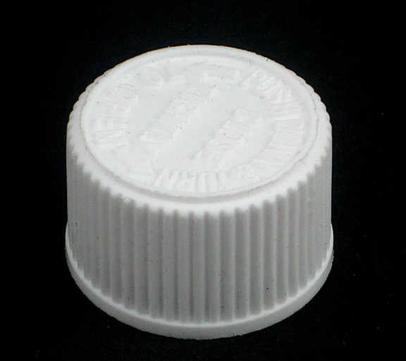 250ml พลาสติกขวด HDPE กระบอกรอบสีดำ/สีขาวเด็ก-หมวก