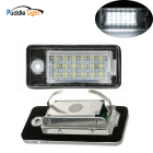 2pcs Led Car Number ...
