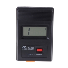 K Type Digital LCD Thermometer -50-1300C with Thermocouple Probe Temperature Meter Sensor стоимость