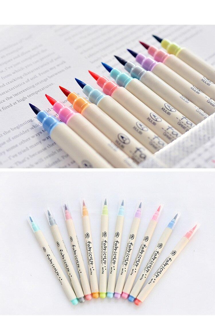 calligraphy pen brush