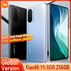 Global Version Xiaomi Mi 11i 5G Smartphone 8GB+256GB Snapdragon 888 CPU 108MP Camera 120HZ AMOLED Screen 4500 mAh 33W NFC