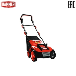 Hammer Belüfter/Vertikutierer, AS2000, 2000W