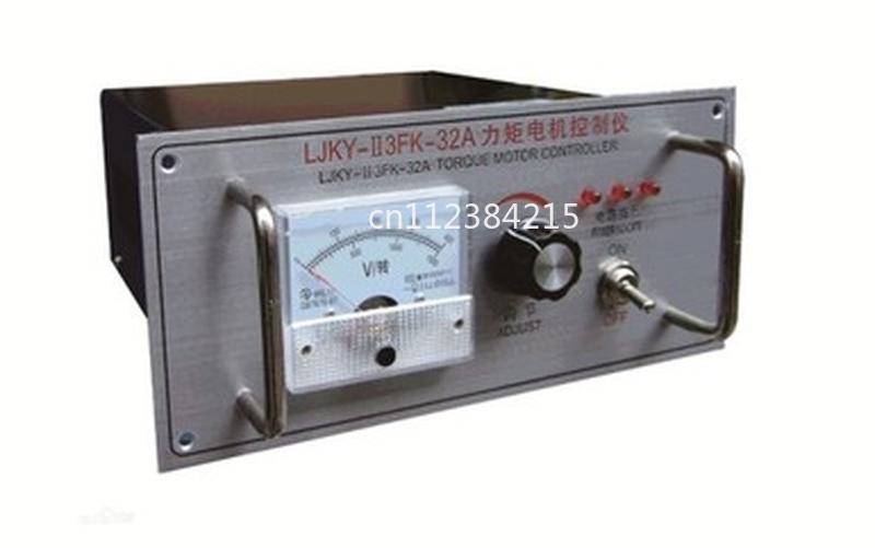 Free Shipping High-precision LJKY-3FK-32A Torque Motor Controller Controller Three-phase Motor Controller