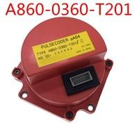 For  FANUC  A860-0360-T201   1 year warranty