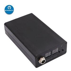 Image 5 - PHONEFIX shortkiller Fonekong PCB corto circuito di rilevamento Box per il telefono mobile di riparazione della scheda madre brucia strumenti di riparazione