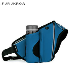 Спортивная поясная сумка для бега на открытом воздухе забавная
