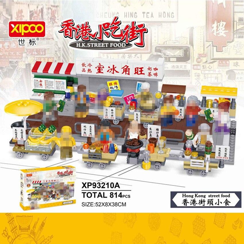 xipoo mini hong kong rua alimentos vista 01