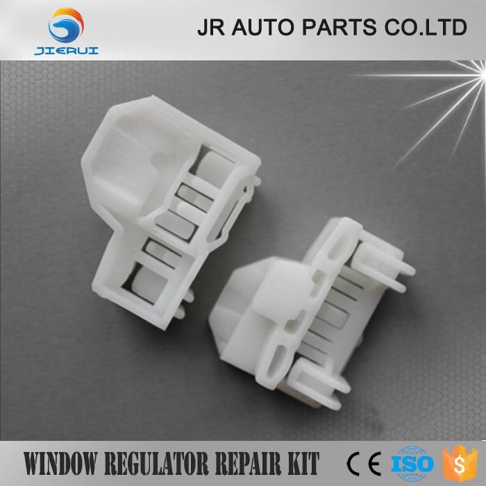 For VW PASSAT 3B Front Left Passenger Side Electric Window Regulator Repair Kit