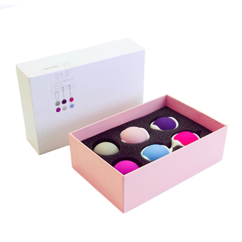 safe silicone medical kegel shrinking balls sex chinese vaginal balls geisha tighten exercise machine sex toys for adults women sex toys for woman medical vaginal balls silicone smart kegel chinese balls  kegel geisha balls vagina tighten exercise device
