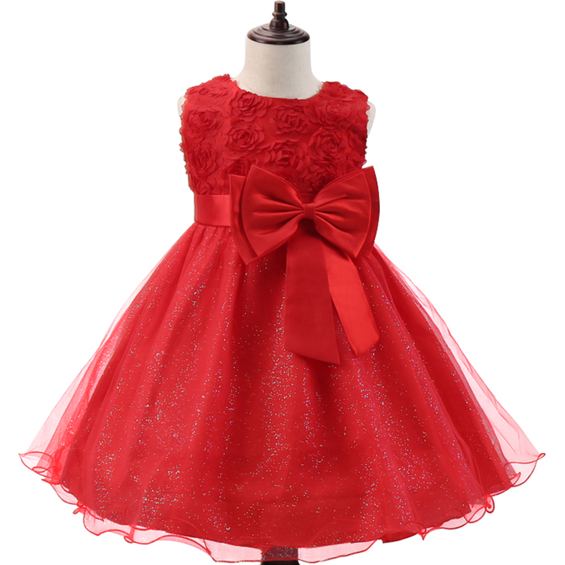 criancas traje roupas criancas aniversario casamento vestidos de festa 3 10y meninas 02