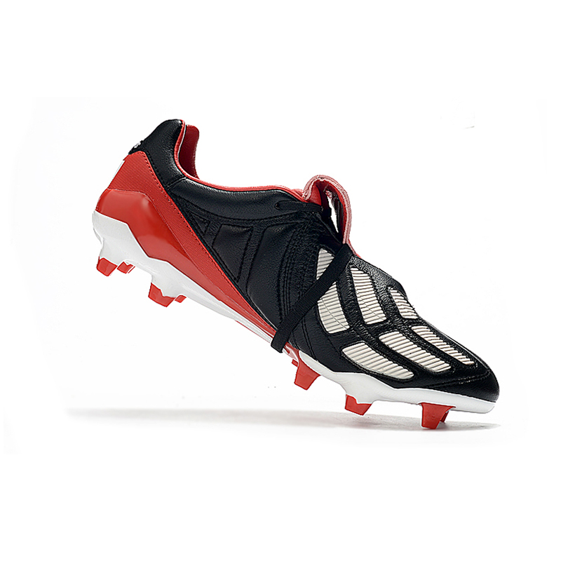 Leather Football Boots Men Fg Soccer Shoes For Men Luxury Soccer Cleats Kids Football Trainers Men Super Discount B07e2f Cicig