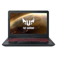 "Gaming portable computer Asus FX504GM EN479T 15 6"" i7 8750H 8 GB RAM 256 GB SSD Black|Laptops|   -"