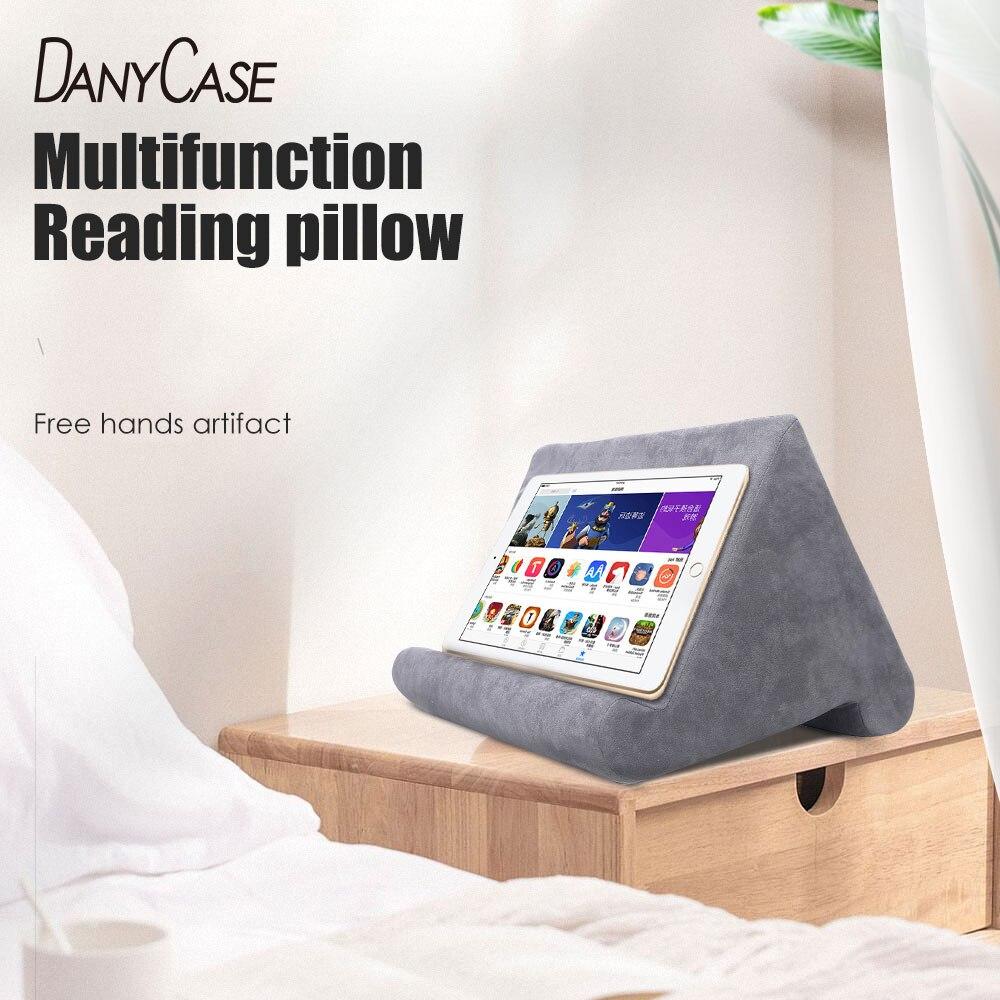 Подставка для планшета, подставка для планшета, подставка для телефона, подставка для кровати, подставка для планшета, держатель для чтения для iPad Samsung Huawei Xiaomi|Подставки для планшетов| | АлиЭкспресс