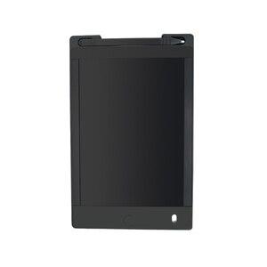Image 3 - 8.5 אינץ לוח גרפי עסקים LCD הכתיבה גרפיקה ציור עט Tablet ילדי כתיבת לוח ציור לוח צעצוע