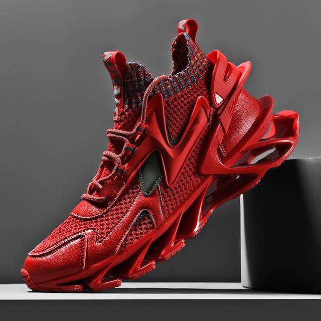 Men's sports shoes, breathable non-slip