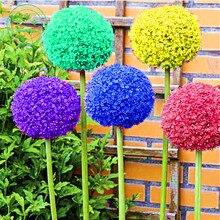 100pcs Bonsai Onion flower plants rare mix bonsai perennial flowering potted Beautiful home garden  p999