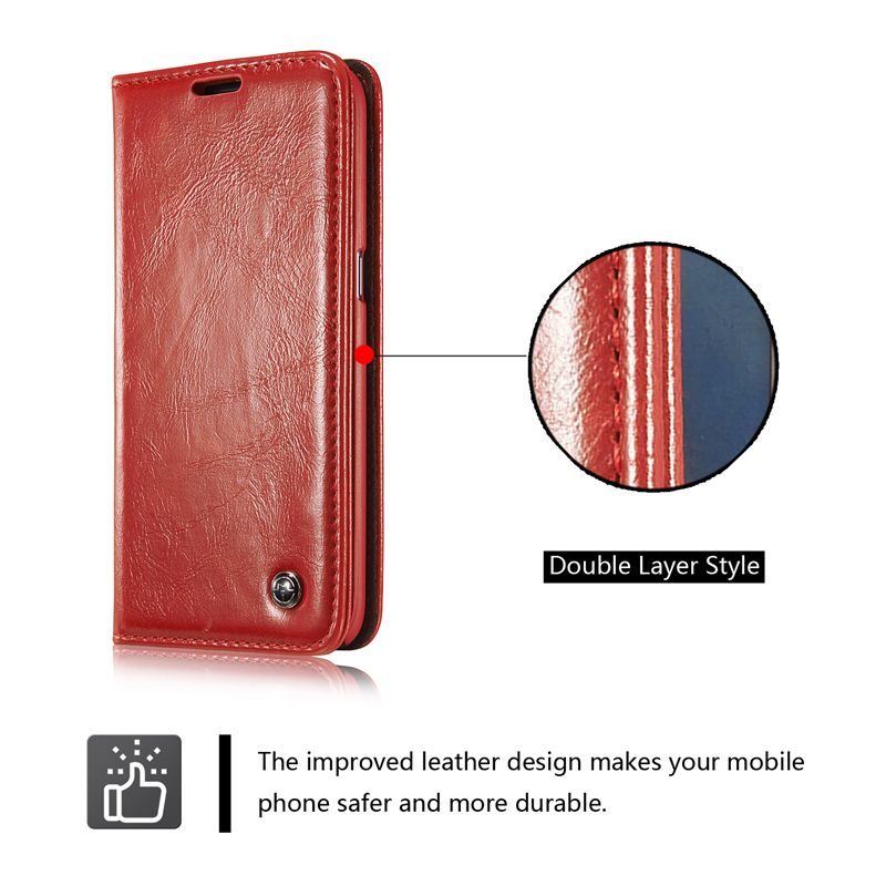 Flip Case for Samsung Galaxy A20 A30 A40 A50 A70 Magnetic Wallet Phone Cover for Samsung A6 A7 A8 A9 J6 2018J4 J6 Plus Coque