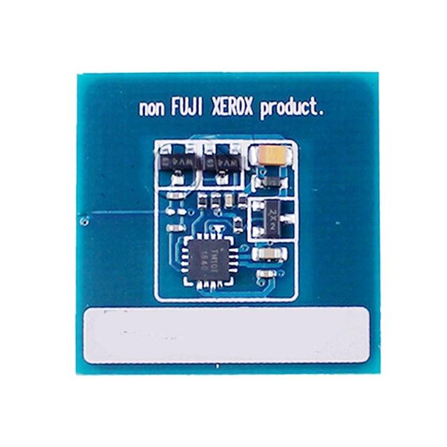 toner chip for XEROX DocuCentre II C3000 DocuCentre III C4100 C3100 laser printer cartridge CT200868 CT201197 CT350489 CT350737