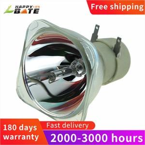 Image 1 - HAPPYBATE bombilla de repuesto del proyector, alta calidad, BL FU190D/SP.8TM01GC01, para X305ST W305ST GT760/W303ST