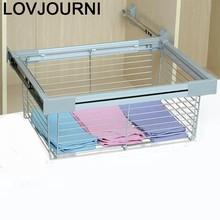 Ropa Plegable Estanteria Organizacion Shelf Paper Towel Holder Prateleira Shelves Estante Adjustable Closet Organizer Basket