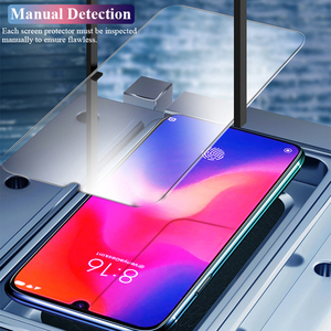 Image 4 - For Honor 8a Huawei Honor 8s Tempered Glass Protective Film On Honor 8a KSE KSA LX9 Glass Honor 8s JAT L09 L29 Screen Protector