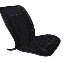1 Pcs 12v 24v Car Seat Heating Cushion Heated Car Seat Cushion Innovative Technology Winter Comfortable Heating Pad