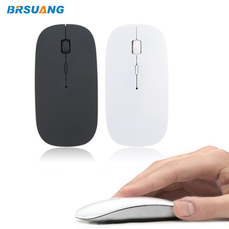 2.4GHz Optical Wireless Mouse Mice With USB Receiver For PC Laptop Macbook Lot