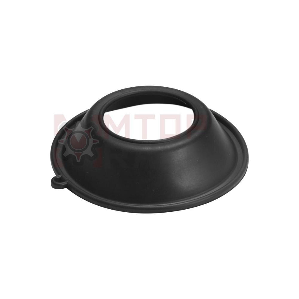 MEMBRANE Diaphragm Carburetor Vacuum Membrane For Honda CBX750 1984-2001 1989 1990 1991 1992 1993 1994 1995 1996 1997 98 99 2000