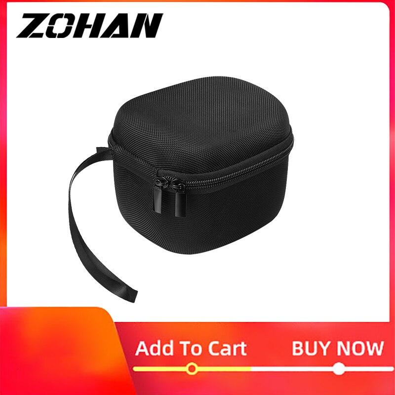 ZOHAN Earmuff Bag For Howard Leight By Honeywell Impact Earmuff Headphone Collection Anti-dust Waterproof Bag Hearing Protection