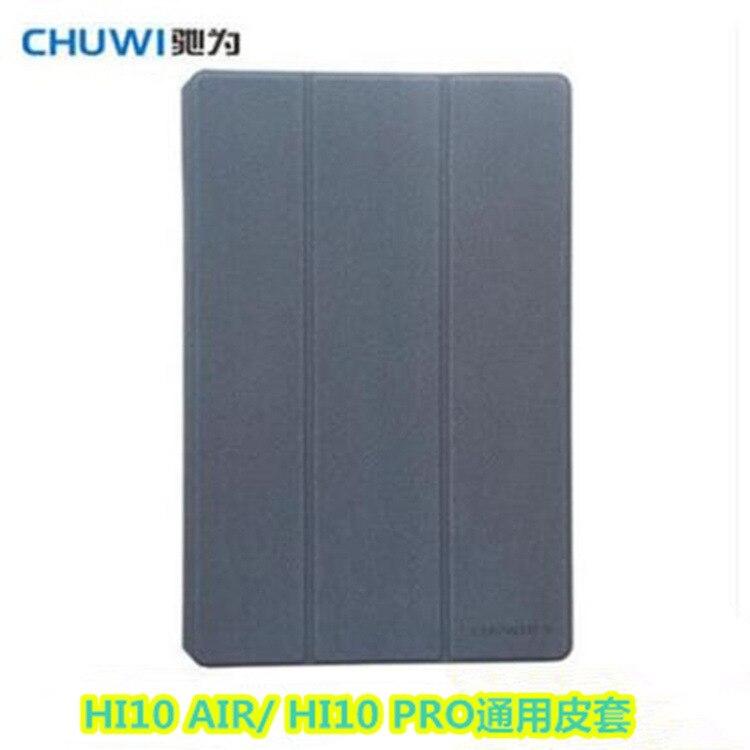 Для Chuwi Hi10AIR Hi10 Air Pro Hi10Pro 10,1 чехол для планшета модный кронштейн Флип кожаный чехол