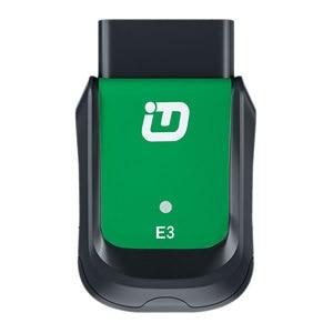 Image 3 - XTUNER herramienta de diagnóstico de coche E3 Wifi OBD2, motor de ABS SRS AC, lectura de código de error, escáner automotriz actualizado gratis, Vpecker Easydiag