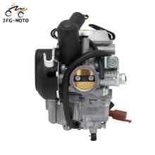 Carburador da motocicleta Do Carburador Carb Para MIKUNI 26mm PD26 BS26 Para SUZUKI GS125 GN125 EN125 AN125 AN150 Burgman 125 150