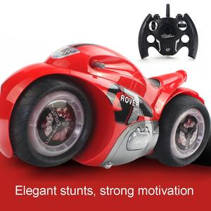 2.4G RC Motorcycle with Cool L