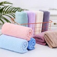 Bath Towel 100% Cotton 2 in 1 Bath Towel And Face Towel Soft-Bath Towels Set OF 2 Pieces toallas de baño полотенце банное