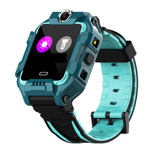 UTHAI CM03 Children Smart Phone Watch GPRS WiFi positioning GSM Dual Cameras SOS for girls boys kids wristwatch clock SNS voice