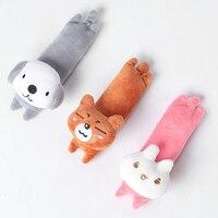 Плюшевые игрушки для питомцев  - 74,00руб