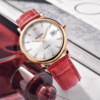 Women Watches Swiss Quartz Movement Top Brand Luxury Watch Women Gold Waterproof Fashion Ladies Watch Female Clock Reloj Mujer